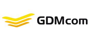 GDMcom - Logo