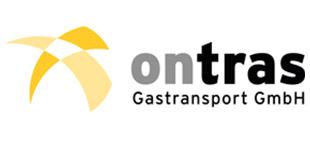 Ontras Gastransport GmbH - Logo