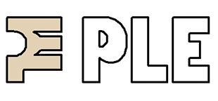 PLE - Logo